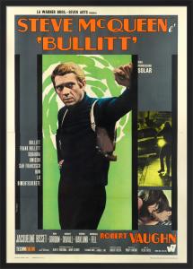 Bullitt by Cinema Greats