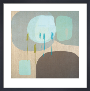 Sacred Arbor by Claire O'Hea