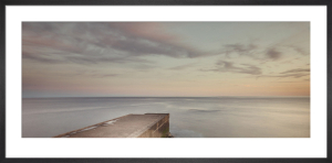 Looking to the Horizon by Ian Winstanley
