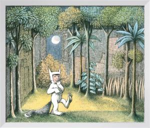 A Forest Grew by Maurice Sendak