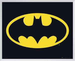 Batman - Classic Logo by Anonymous