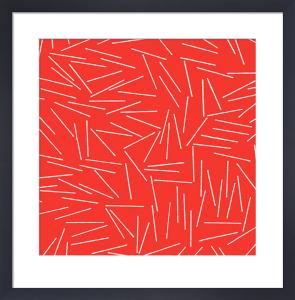 Amoebas, 2011 by Carl Abbott