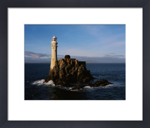 Fastnet by Jean Guichard