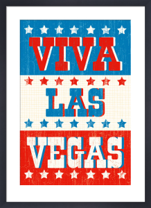 Viva Las Vegas by Tom Frazier