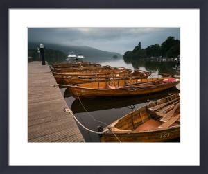 Lake District by Assaf Frank