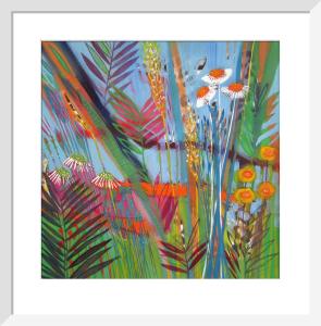 Tropics by Shyama Ruffell