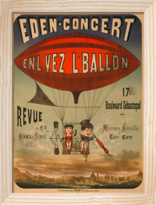 Hermil & Numes Revue, 1884 by Anonymous