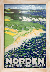 Norden, 1930 by Anonymous