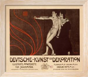 Deutsche Kunst und Dekoration, 1905 by Josef Rudolph Witzel