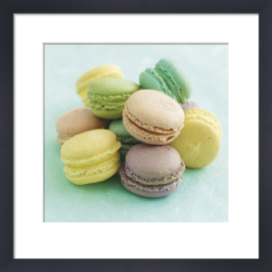 Macaroons by Howard Shooter