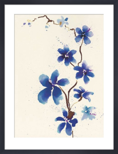 Oriental Blossom by Summer Thornton