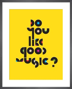 Do You Like Good Music? by Anthony Peters
