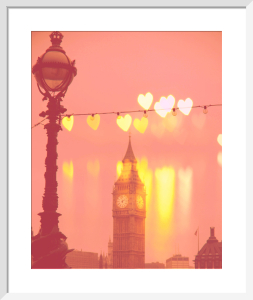 Night Rainbow by Keri Bevan