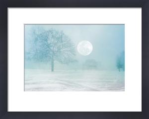 A Winter's Tale by Keri Bevan