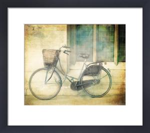 Ride Away by Keri Bevan