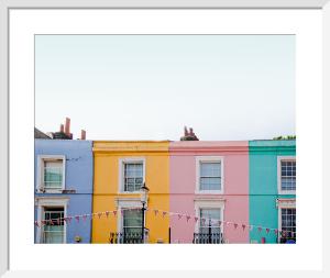 Notting Hill by Keri Bevan
