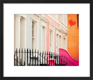Everybody Loves London by Keri Bevan
