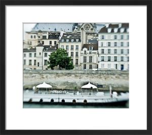 Afloat In Paris by Keri Bevan