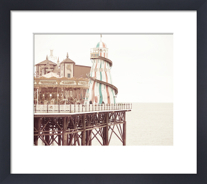 Brighton Twister by Keri Bevan