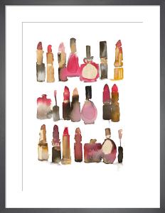 All Made Up by Bridget Davies