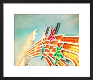 Shooting Stars by Robert Cadloff