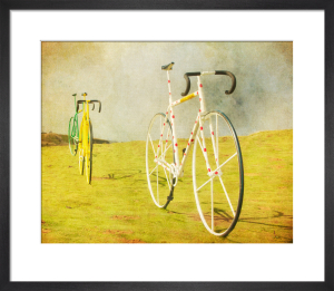 Le Tour by Robert Cadloff