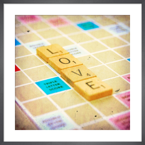 Love is the Word by Robert Cadloff
