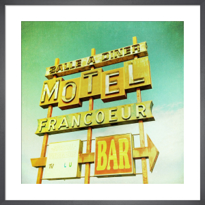 Francoeur by Robert Cadloff