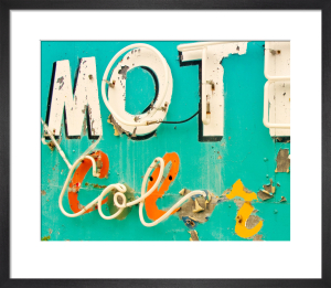 MOT by Robert Cadloff