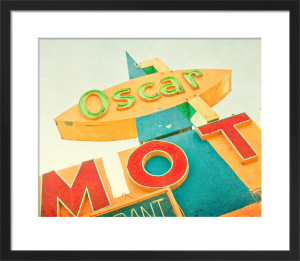 Oscar by Robert Cadloff
