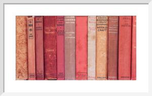 Chapter Red by Deborah Schenck