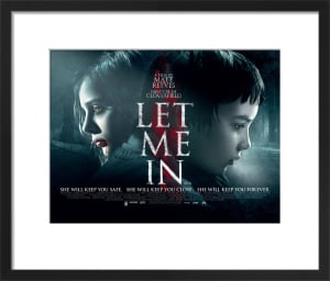 Let Me In by Hammer
