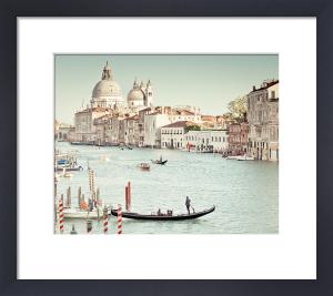 The Light in Venice by Keri Bevan