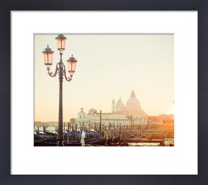 Winter in Venice by Keri Bevan