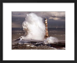 Roker Cloud by John Kirkwood