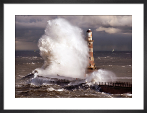Roker Cloud by John Kirkwood