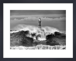 Above the Waves by John Kirkwood