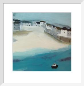 Port Isaac by Hannah Cole