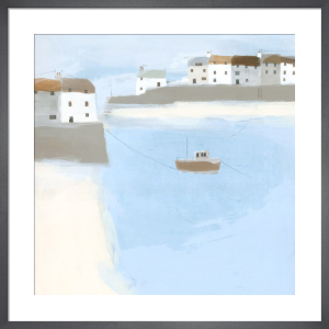 Quiet Harbour by Hannah Cole