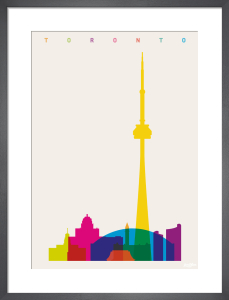 Toronto by Yoni Alter