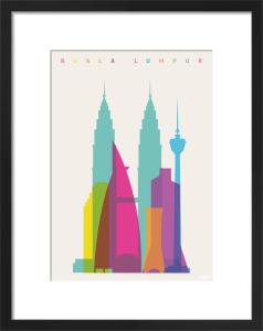 Kuala Lumpur by Yoni Alter