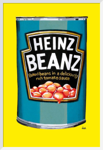 Heinz - Beanz by Anonymous