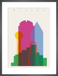 Dallas by Yoni Alter