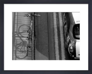 London transport by Niki Gorick