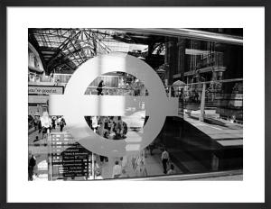 Liverpool Street Station by Niki Gorick