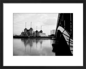 Battersea Power Station by Niki Gorick