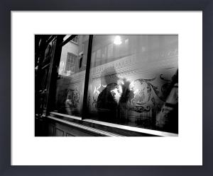 Tavern in the City by Niki Gorick