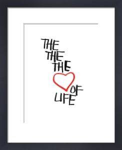 The Love of My Life by Stephen Anthony Davids