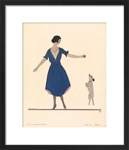 Hop la! by Gazette du Bon Ton