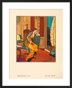 Nocturne by Gazette du Bon Ton